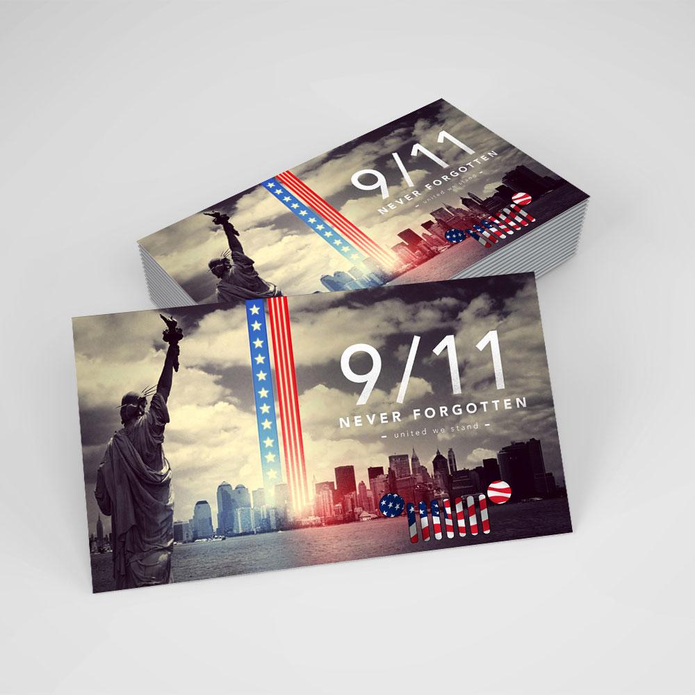 DuckDuckJeep 9/11 Tag
